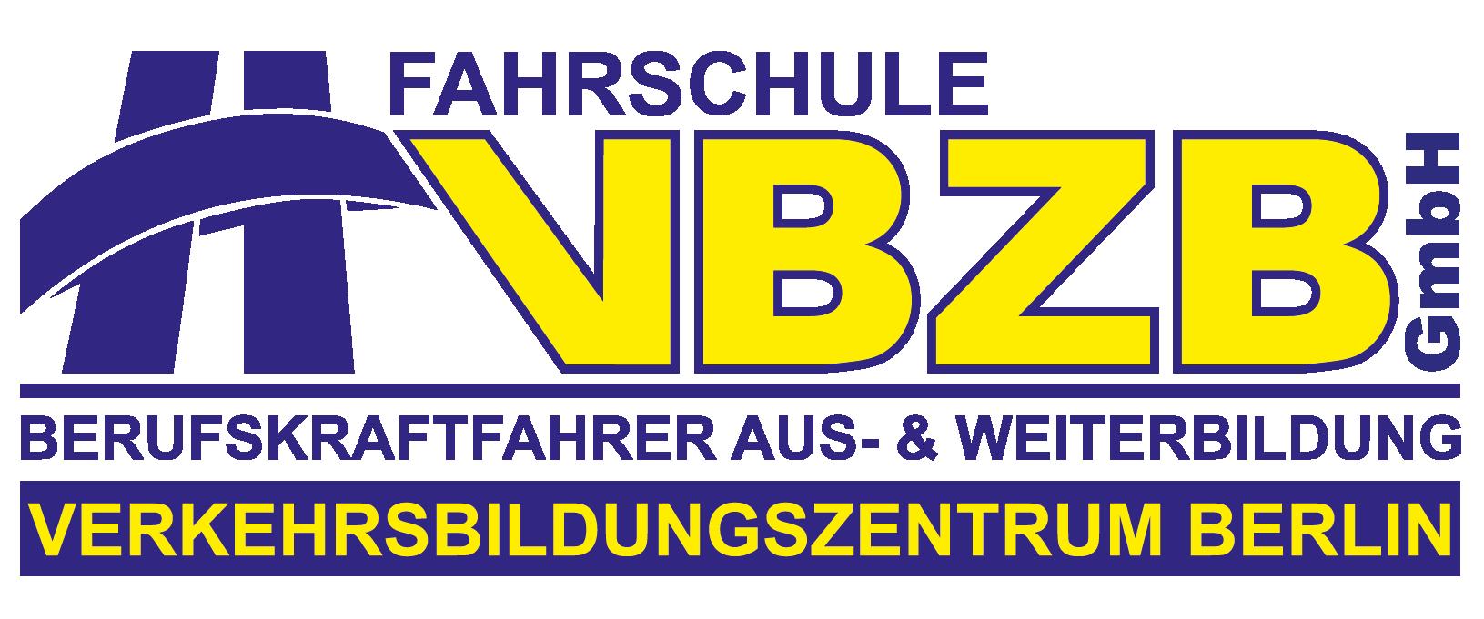 FAHRSCHULE VBZB Logo